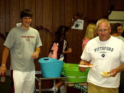 2010 Fairport Team Dinner 074