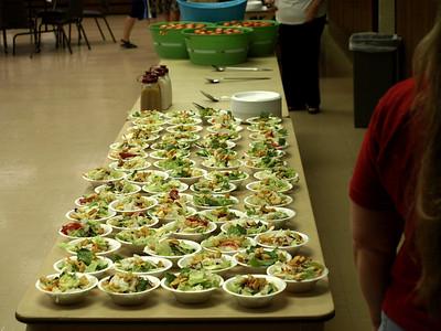 2010 Fairport Team Dinner 022
