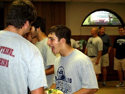 2010 Fairport Team Dinner 063