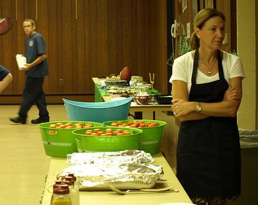 2010 Fairport Team Dinner 030