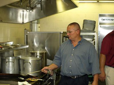 2010 JV - Freshman Team Dinner 007