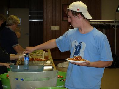 2010 JV - Freshman Team Dinner 027