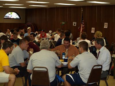 2010 JV - Freshman Team Dinner 028