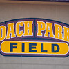Coach Parks Field
