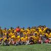 2017 Menlo-Atherton Freshman Football Team.