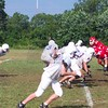2001 Varsity Football vs. Fairfield (Scrimmage) :