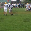 2004 Freshman Football vs. Sycamore :