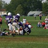 2004 Freshman Football vs. Colerain :