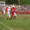 2004 Freshman Football vs. Lakota West :