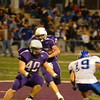 2007 Varsity Football vs. Covington Catholic :