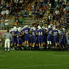 2007 Varsity Football vs. Charlotte Independence :