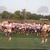 2008 Freshman Football vs. Colerain :