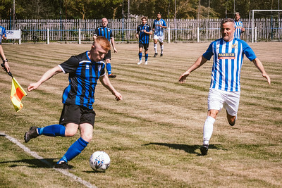 Newcastle Benfield v Killingworth 080820
