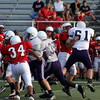 2009 Freshman Football vs. Colerain :