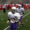 2011 Freshman B Football vs. LaSalle :
