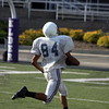 2011 Freshman Football vs. Anderson (Scrimmage) :