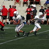 2011 Freshman Football vs. Fairfield (Scrimmage) :