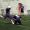 2011 Varsity Football vs. Fairfield (Scrimmage) :