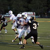 2012 Varsity Football vs. Upper Arlington :