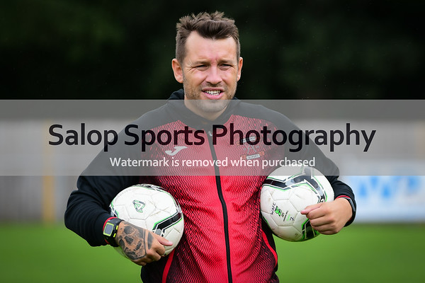 Malvern Town FC v Whitchurch Alport