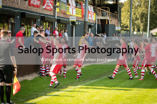 Skem United v Alport
