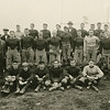 University at Buffalo football team, 1922 season.