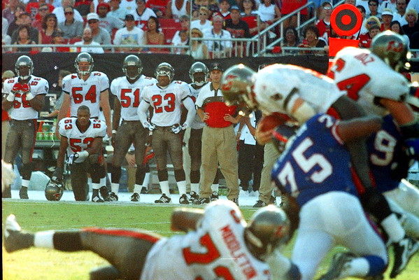 1998Giants v Tampa Bay