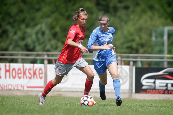 Standard De Liege ll  v Moldavo - Friendly