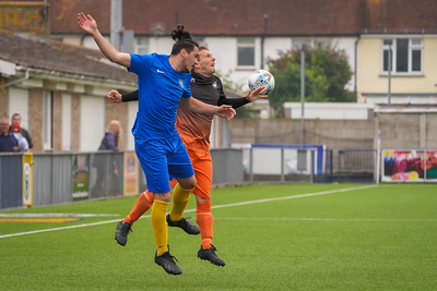 Valley Rovers v Dacian Wolves - SSFL Div 3 Cup Final 20.06.21.