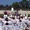 2004 Reserve Football vs. Fairfield (Scrimmage) :