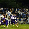 2004 Varsity Football vs. Indianapolis Bishop Chatard :