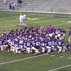 2005 Freshman Football vs. Huber Heights Wayne :