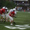 2005 Reserve Football vs. Lakota West (Scrimmage) :