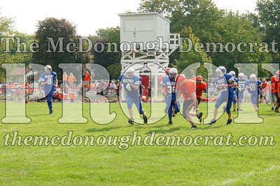 Wildcats Football vs Beardstown 09-09-06 001