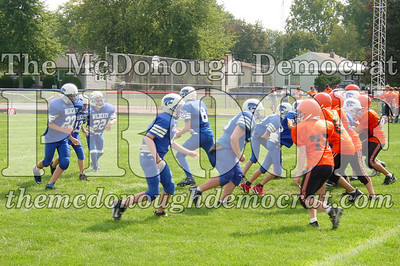 Wildcats Football vs Beardstown 09-09-06 011