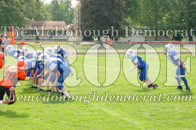 Wildcats Football vs Beardstown 09-09-06 006