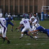 2006 Varsity Football vs. Indianapolis Bishop Chatard :