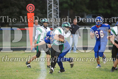 Spartans FreshSoph Defeat Athens 40-0 10-01-07 011