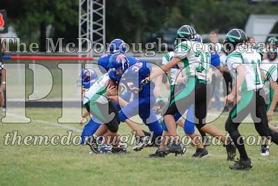 Spartans FreshSoph Defeat Athens 40-0 10-01-07 003