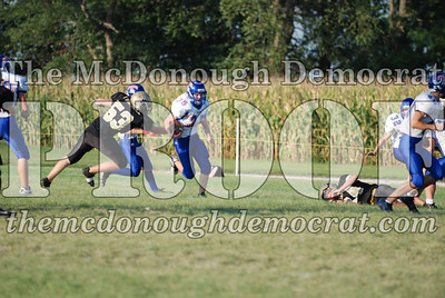 FreshSoph Football Defeat CampPointSE 30-22 08-27-07 030