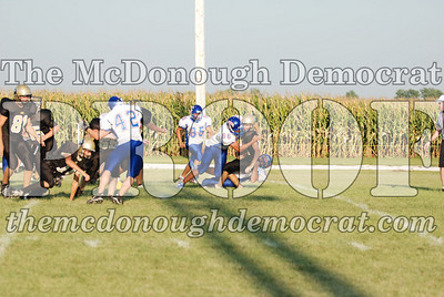 FreshSoph Football Defeat CampPointSE 30-22 08-27-07 027