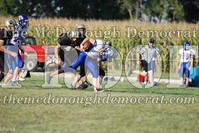 FreshSoph Football Defeat CampPointSE 30-22 08-27-07 032
