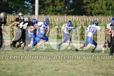 FreshSoph Football Defeat CampPointSE 30-22 08-27-07 031