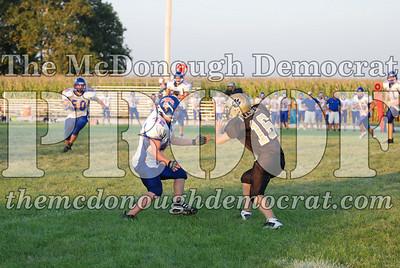 FreshSoph Football Defeat CampPointSE 30-22 08-27-07 022