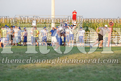 FreshSoph Football Defeat CampPointSE 30-22 08-27-07 014