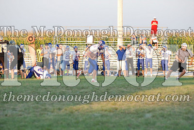 FreshSoph Football Defeat CampPointSE 30-22 08-27-07 013