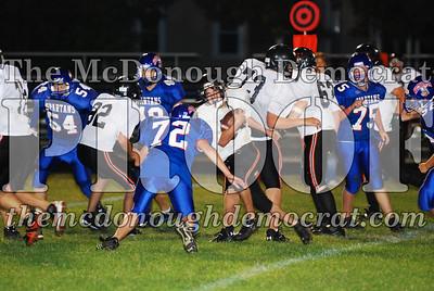 Spartan Freshman Lose to Elmwood 22-34 10-18-07 013