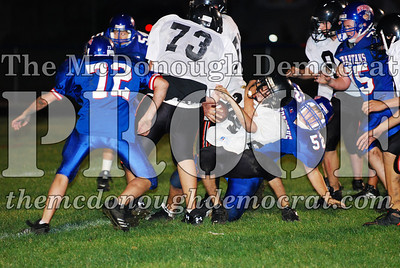 Spartan Freshman Lose to Elmwood 22-34 10-18-07 036