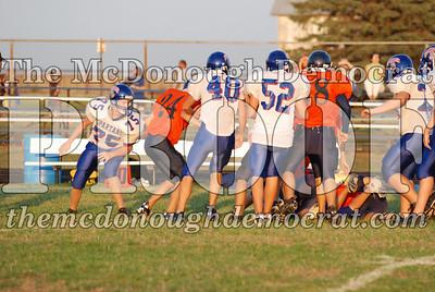 Spartans Freshman Lose to Illini West 14-50 10-04-07 007