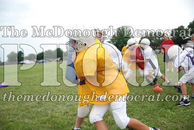 JFL Rams Begin Practice for 07 Season 014